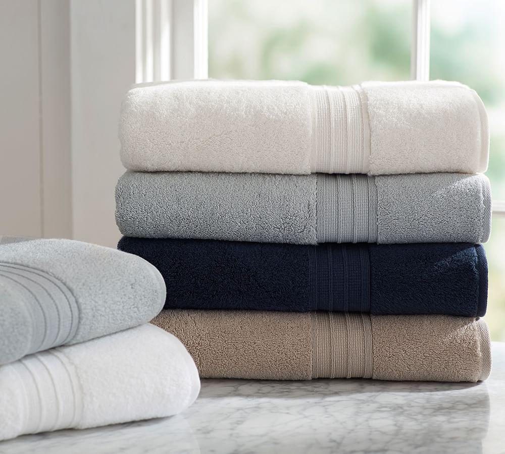 Hydrocotton Quick-Drying Towels