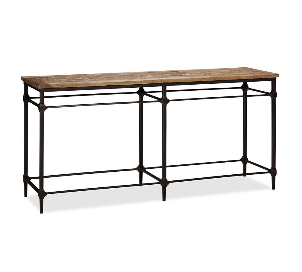 console b products m table oak wiltshire