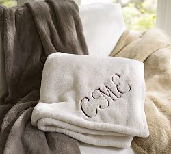 Essential Cosy Throw