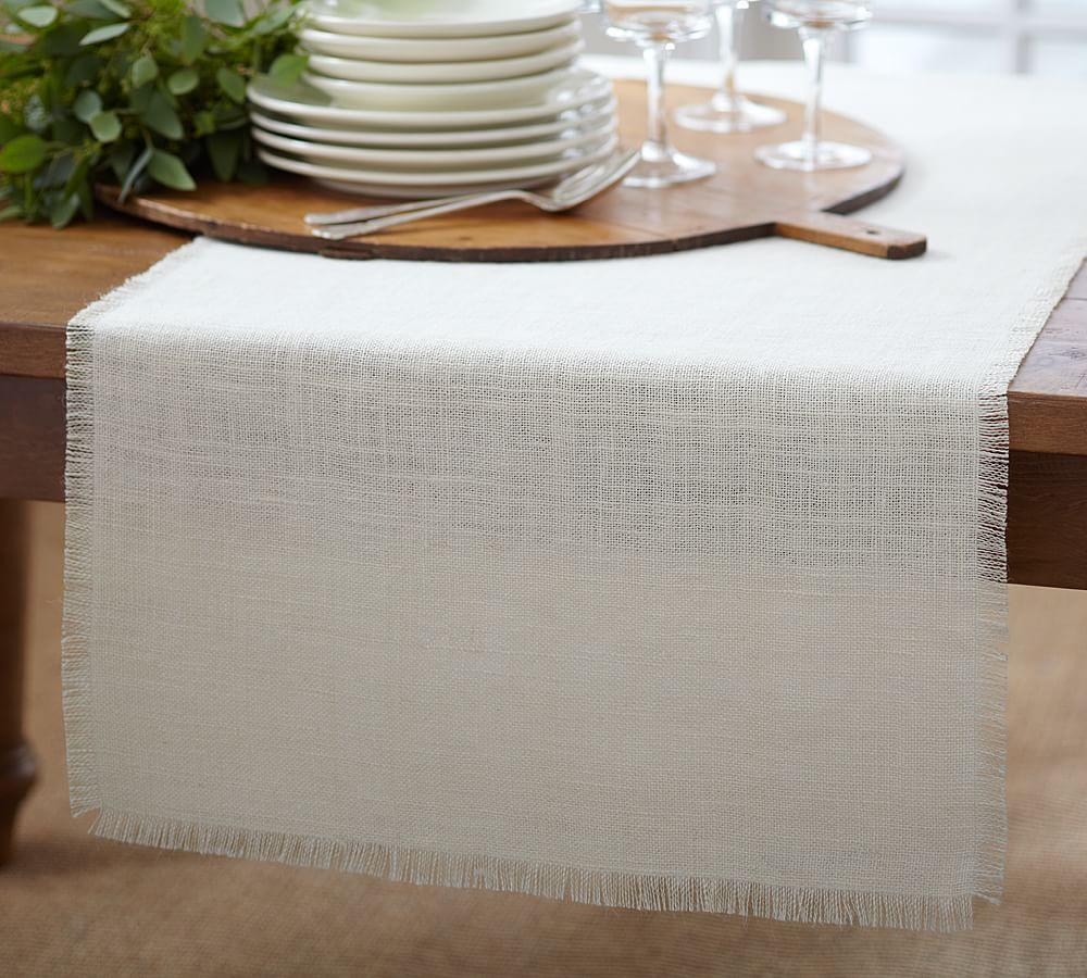 Kenaf Table Runner
