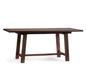 Bartol Reclaimed Pine Dining Table