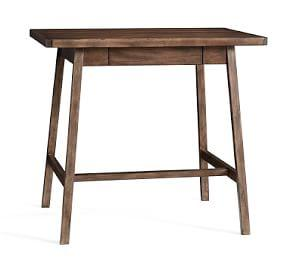 Mateo Rustic Accent Desk Small