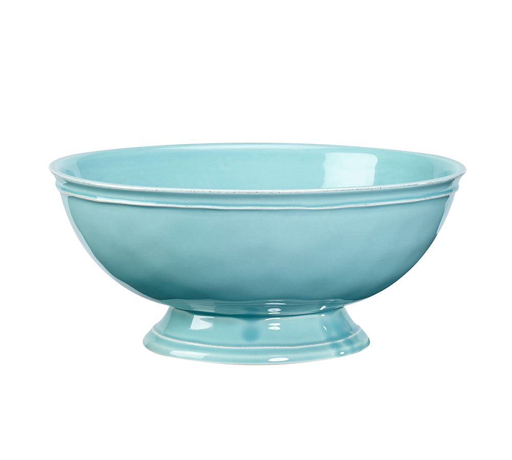 Cambria Footed Serve Bowl