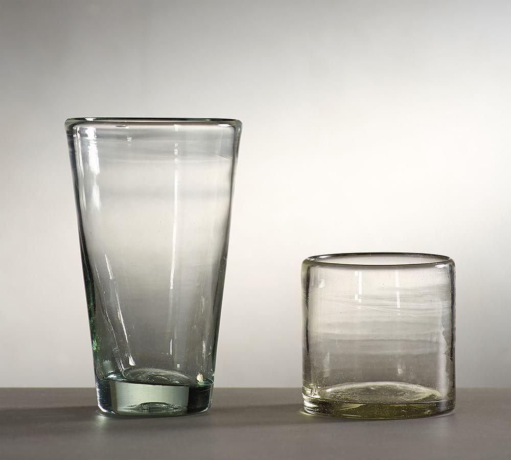 Santino Recycled Cocktail Glasses
