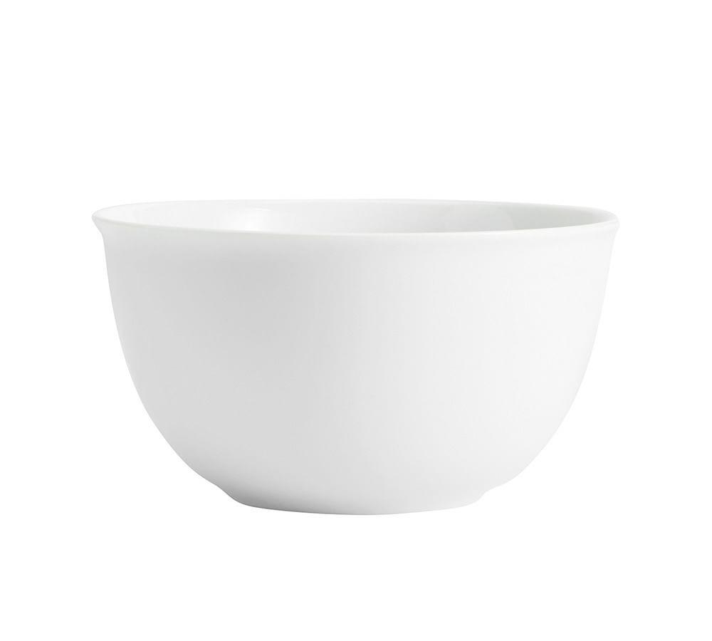 Great White Traditional Cereal Bowl