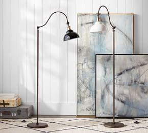 Preston Task Floor Lamp