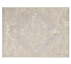 Kenley Tufted Rug - Gray