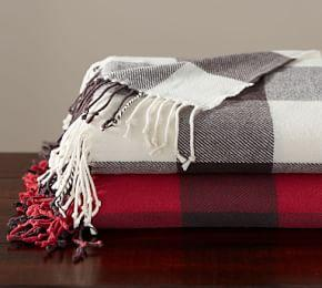40% off Throws