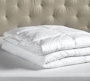 Hydrocool™ All-Season Down-Alternative Duvet Insert