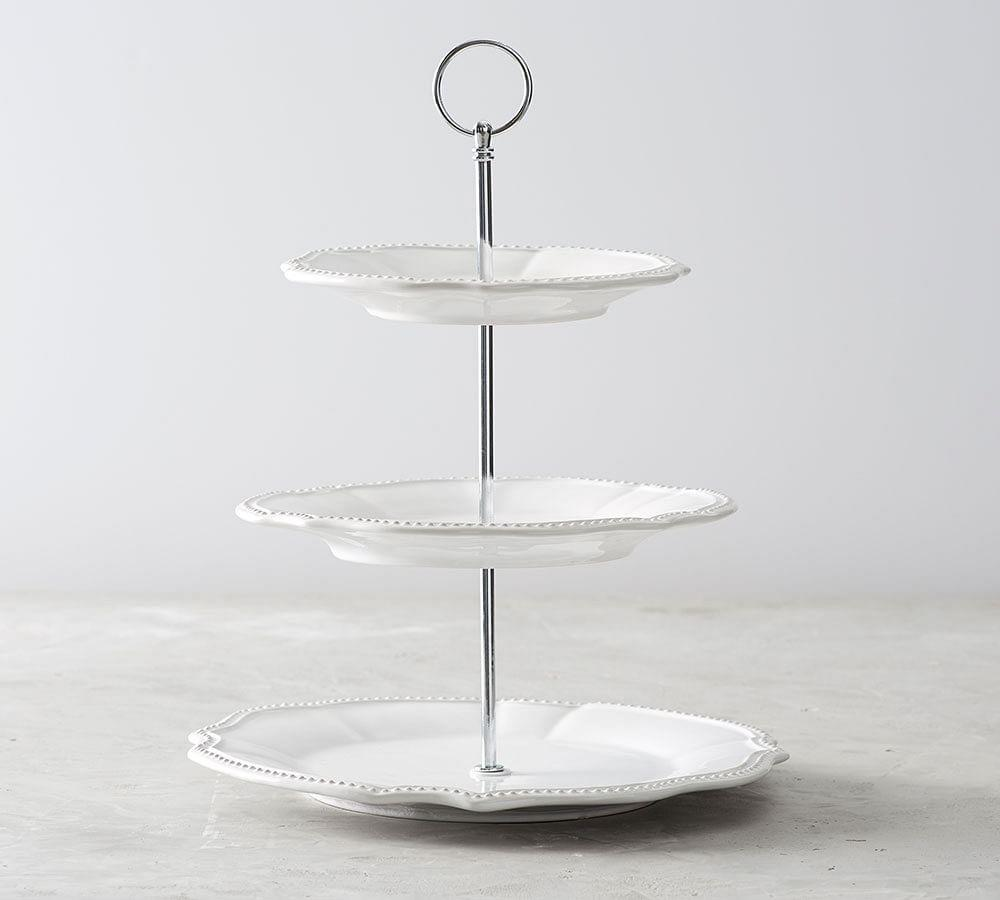 Leila Three Tiered Stand