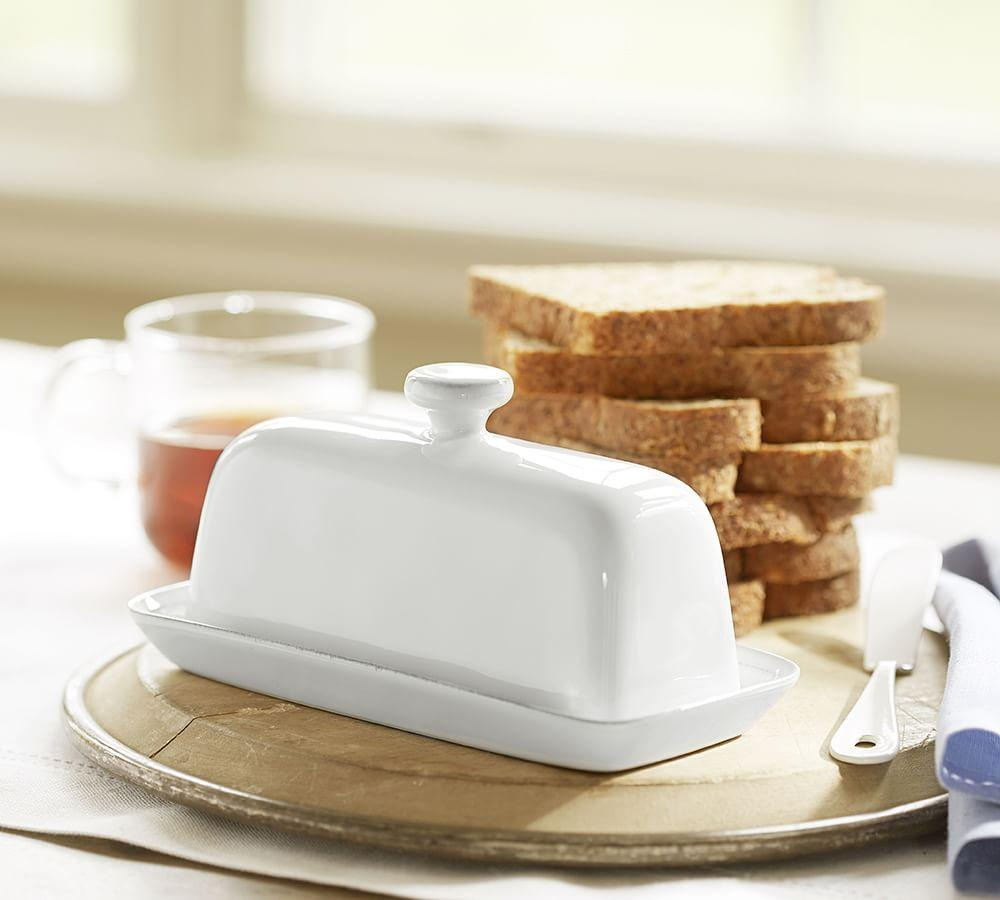 Cambria Butter Dish