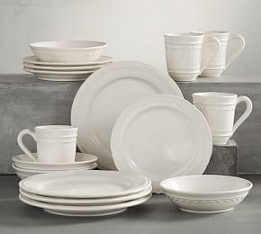 Napoli 16-Piece Dinnerware Set