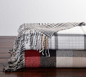 Whitaker Reversible Throw