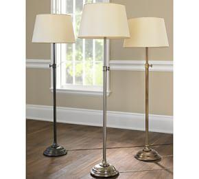 Chelsea Floor Lamp Base