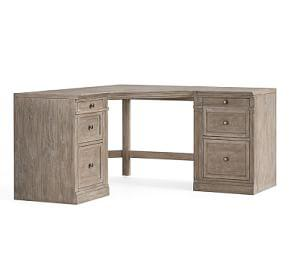 Livingston Corner Desk