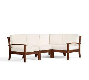 Chatham Sectional Set, Honey