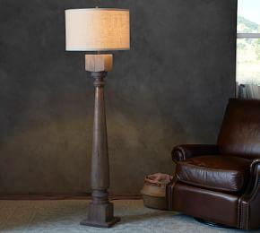 Finn Floor Lamp Base