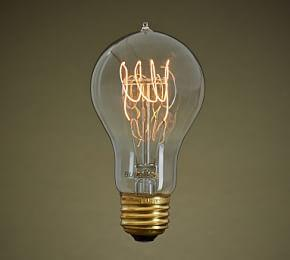 Filament Loop 60W Light Bulb