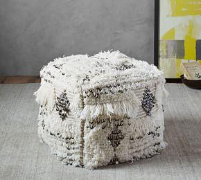 Moroccan Pouf - Insert Only