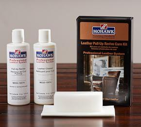 Mohawk Pull Up Leather Care Kit