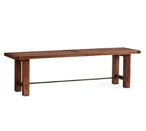 Abbott Dining Bench