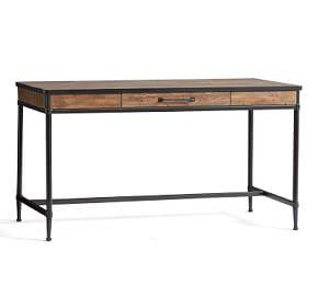 Juno Reclaimed Wood Desk