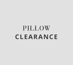 Pillow Clearance