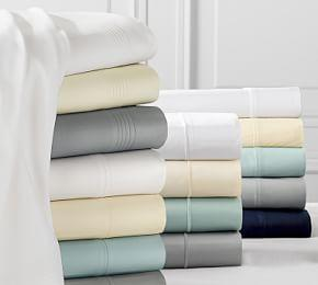 500-Thread-Count Cotton Sheet Set