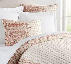 Quilts Amp Comforters Pottery Barn Ca