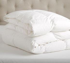 Luxury Down Duvet Insert