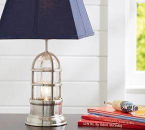Table Amp Task Lamps Pottery Barn Ca
