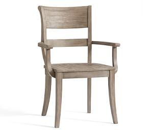 Dining Chairs Benches Amp Stools Pottery Barn Ca