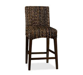 Seagrass Bar & Counter Stool