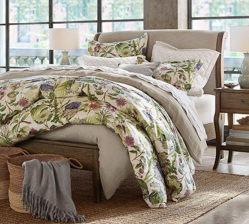 sets french duvet pure bed bedding fig pillowcases cover set avenue washed products king size linen flax striped