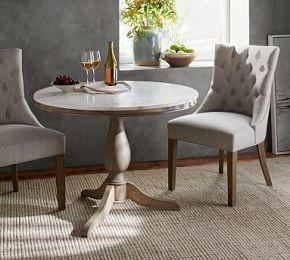 Dining Tables Pottery Barn Ca