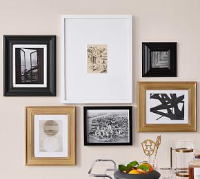 Picture Frames | Pottery Barn CA