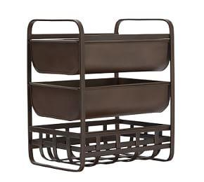 Mission Modular System Collection, Basket Drawers
