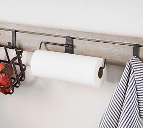Mission Modular System Collection, Paper Towel Holder