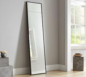 Berke Narrow Floor Mirror