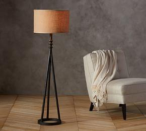 Orson Floor Lamp Base