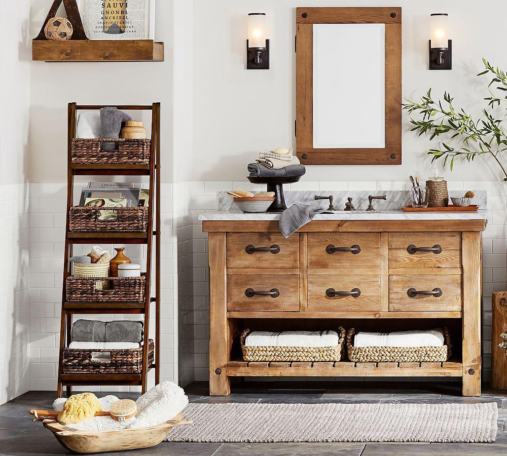 Benchwright Single Wide Sink Console