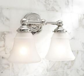 Sussex Double Sconce