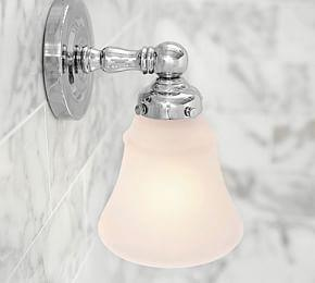 Sussex Single Sconce