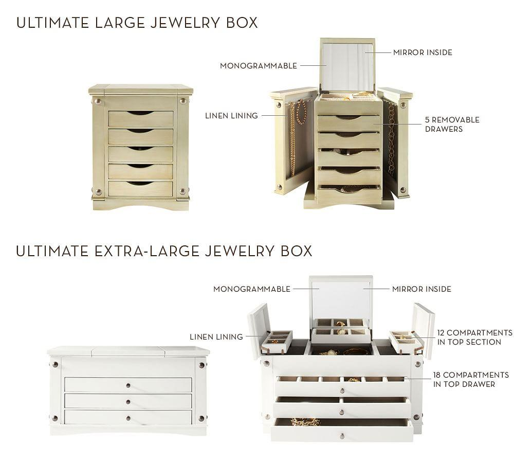 Ultimate Jewelry Box