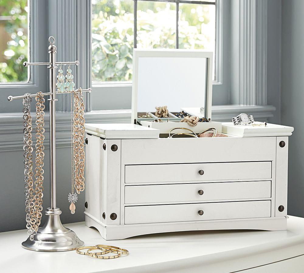 Ultimate Extra-Large Jewelry Box