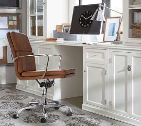 Desk Chairs Pottery Barn Ca
