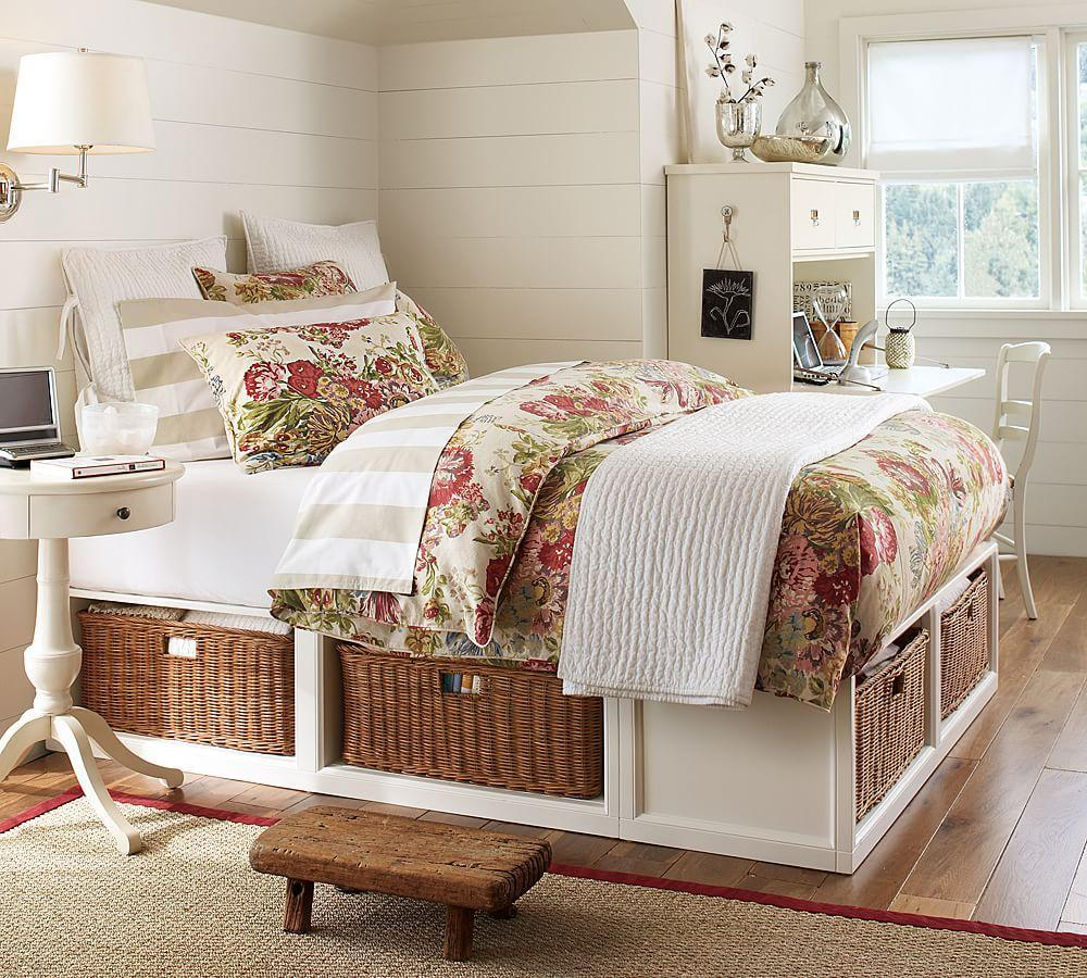 the bedroom inspiring ideas barn aloha boy bed beds with pottery also barns hawaii platform pictures and stratton decorating storage trends