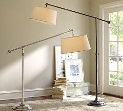 Chelsea Sectional Floor Lamp