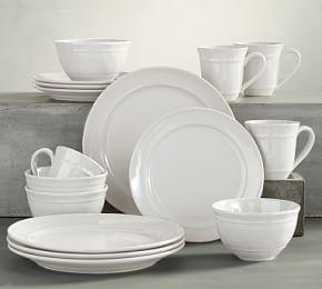 Cambria 16-Piece Dinnerware Set