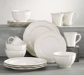 Charlotte 16-Piece Dinnerware Set